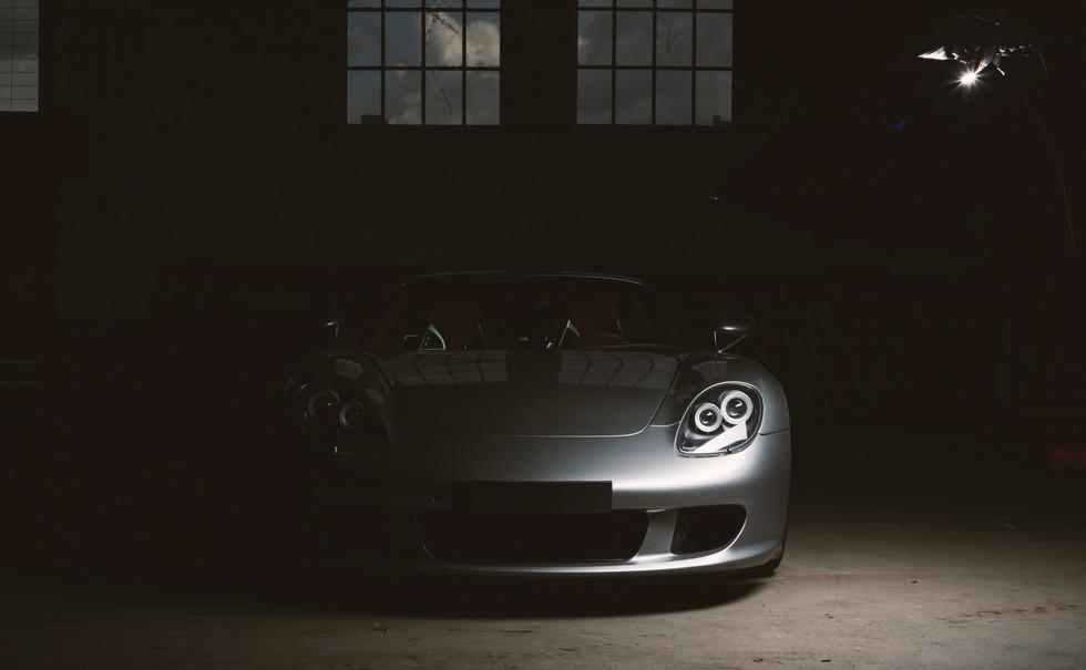 Porsche AG – Stuttgart – Zuffenhausen