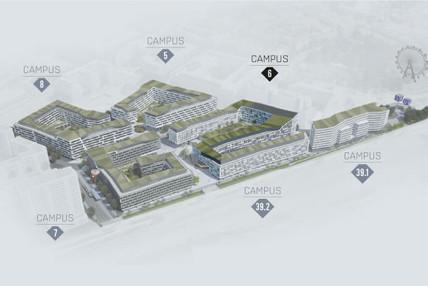 Austria Campus Wiedeń