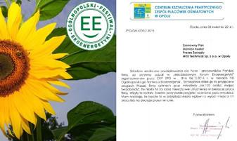 Młodzieżowe Forum Ekoenergetyki