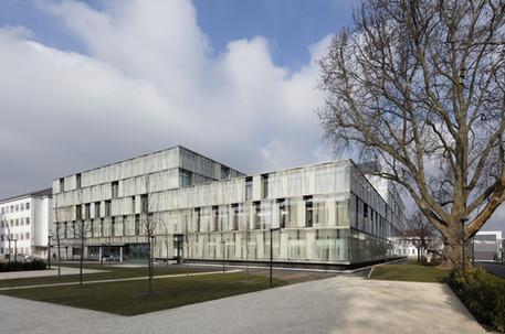 Лікарня Kaiser Franz Josef  – Відень
