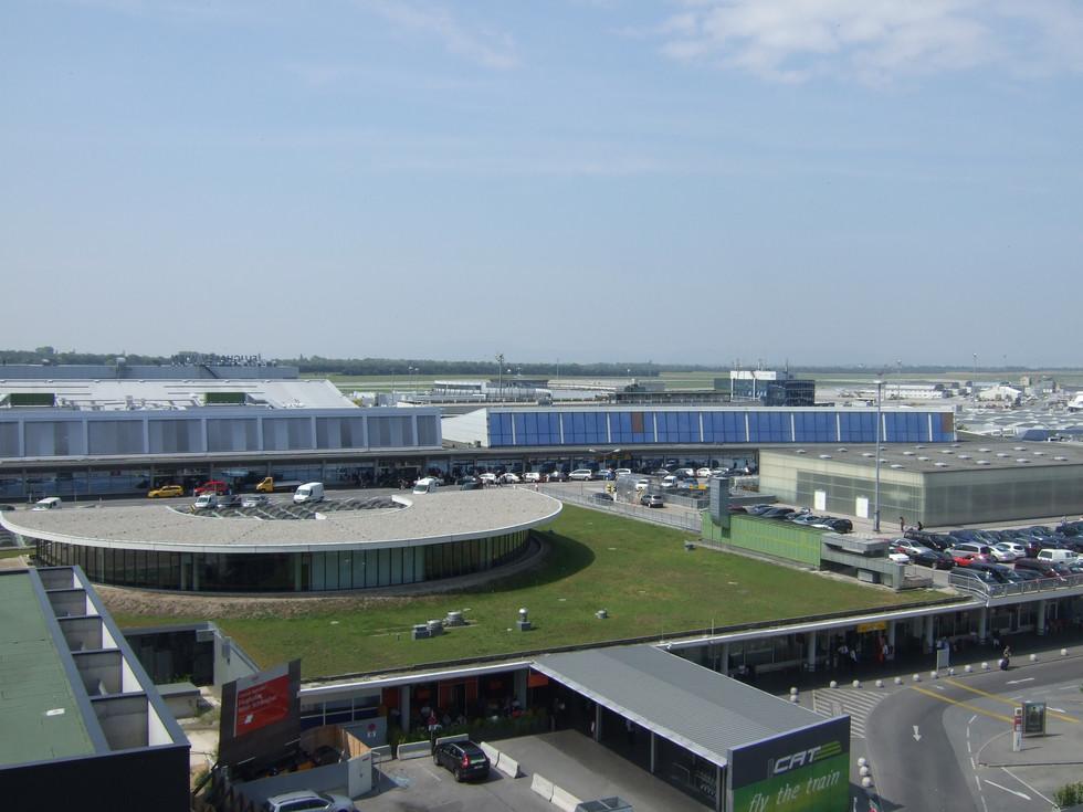 Flughafen - Wien