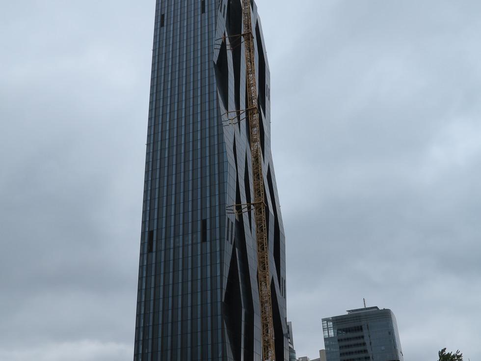 DC Tower - Wien