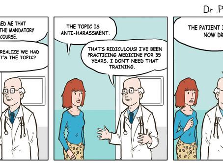 Anti-Harassment