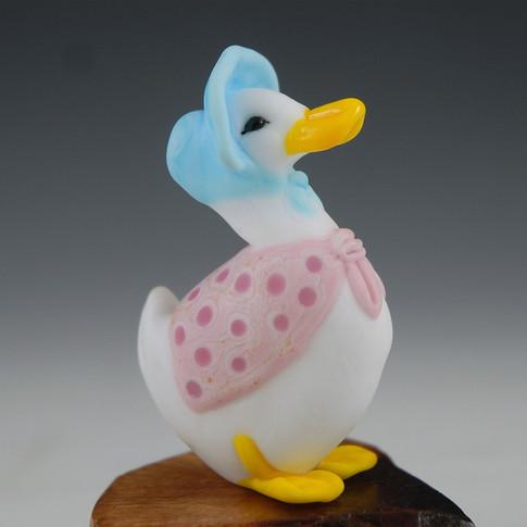 Jemima Puddle-Duck