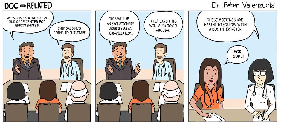 Meeting Interpreter