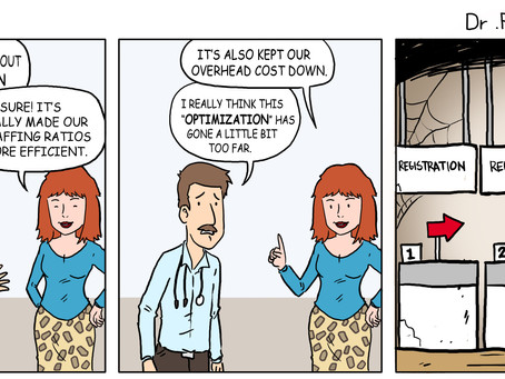 Staff Optimization