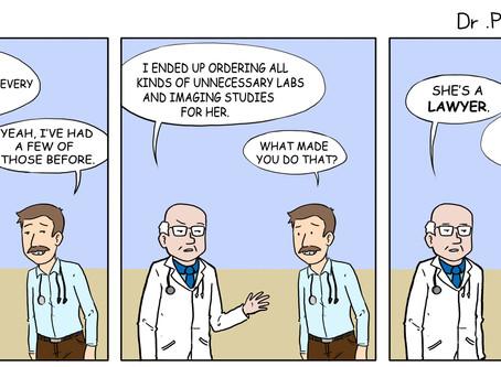 Defensive Medicine