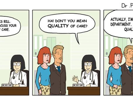 Quantity of Care