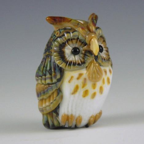 Owl - Raku