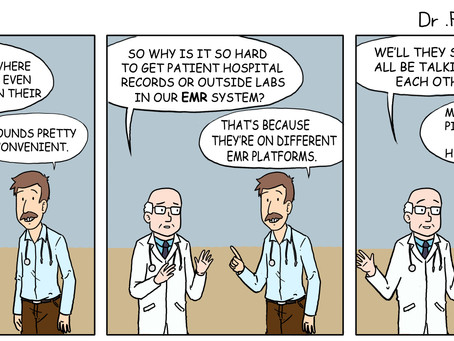 EMR Interoperability