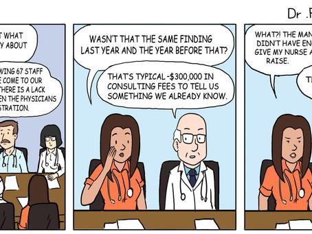 Hiring Consultants