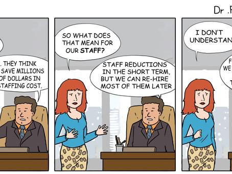 Staff Centralization