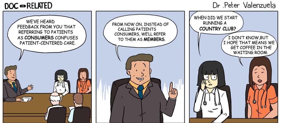 Member-Centered Care
