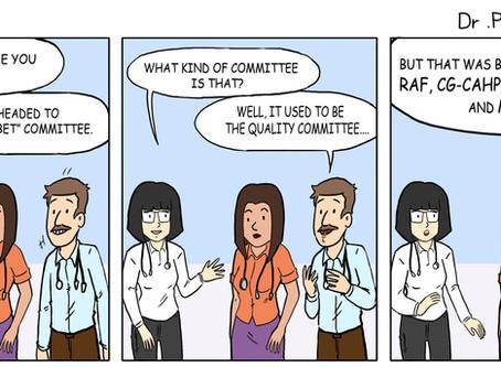 Alphabet Committee