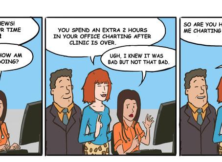 EMR Efficiency