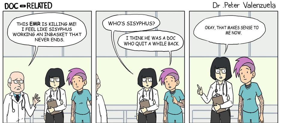 Dr. Sisyphus