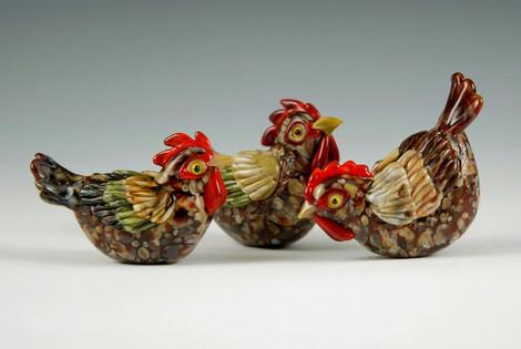 Chicken Beads