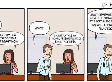 Board Recertification