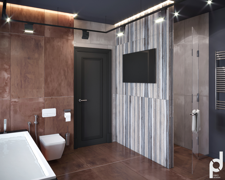 Мужская ванная (5)