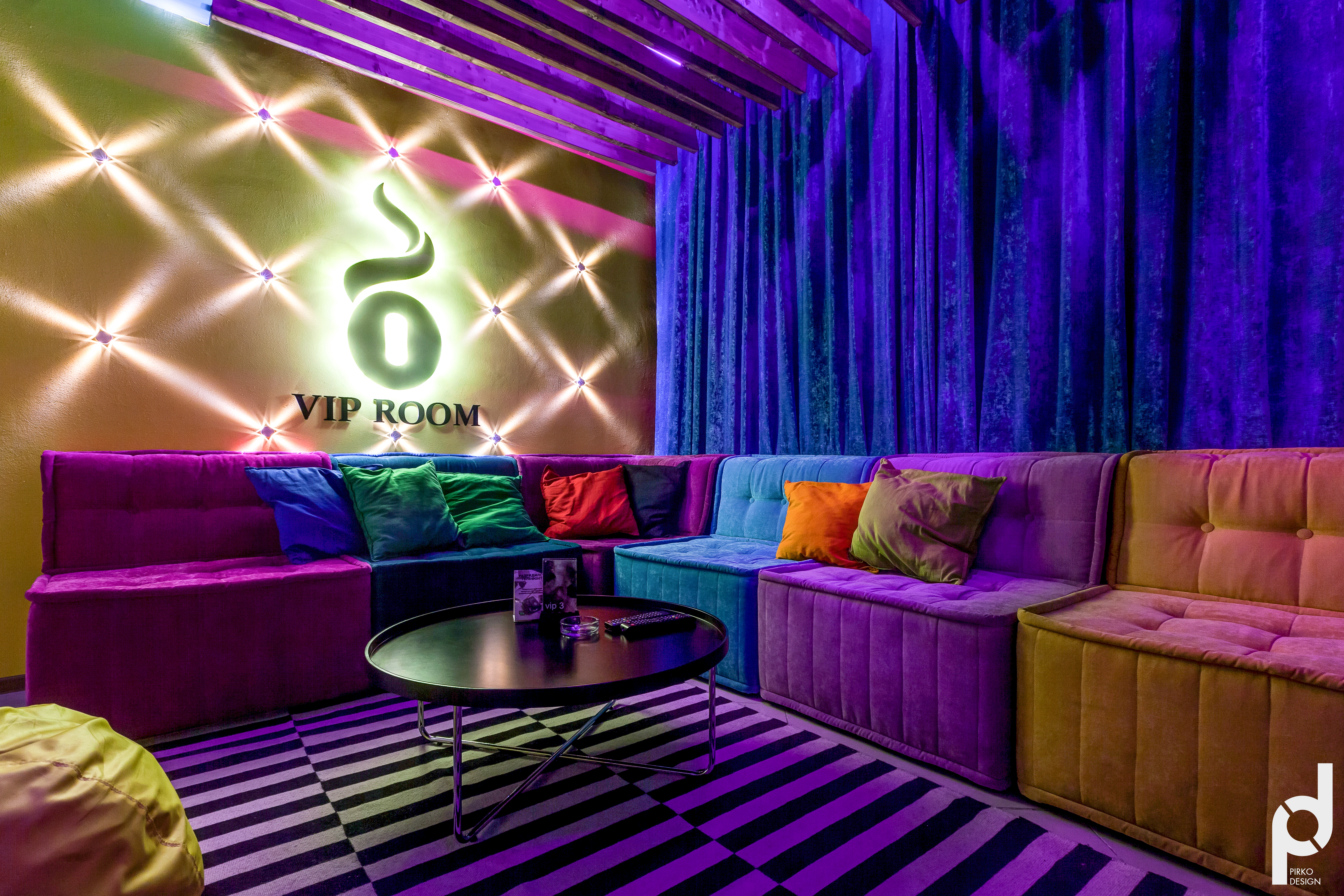 Вип комната