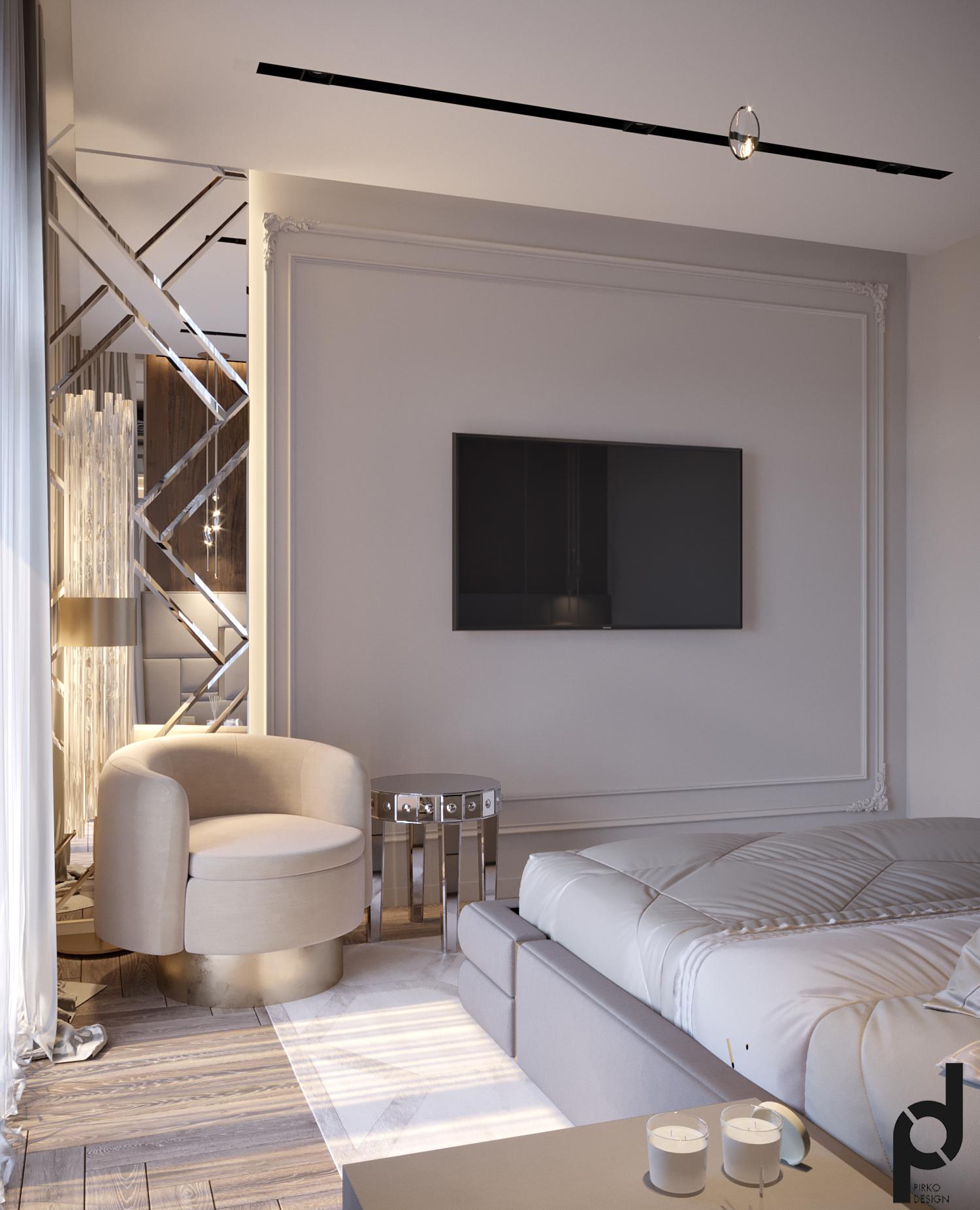 Спальня Елены (3)