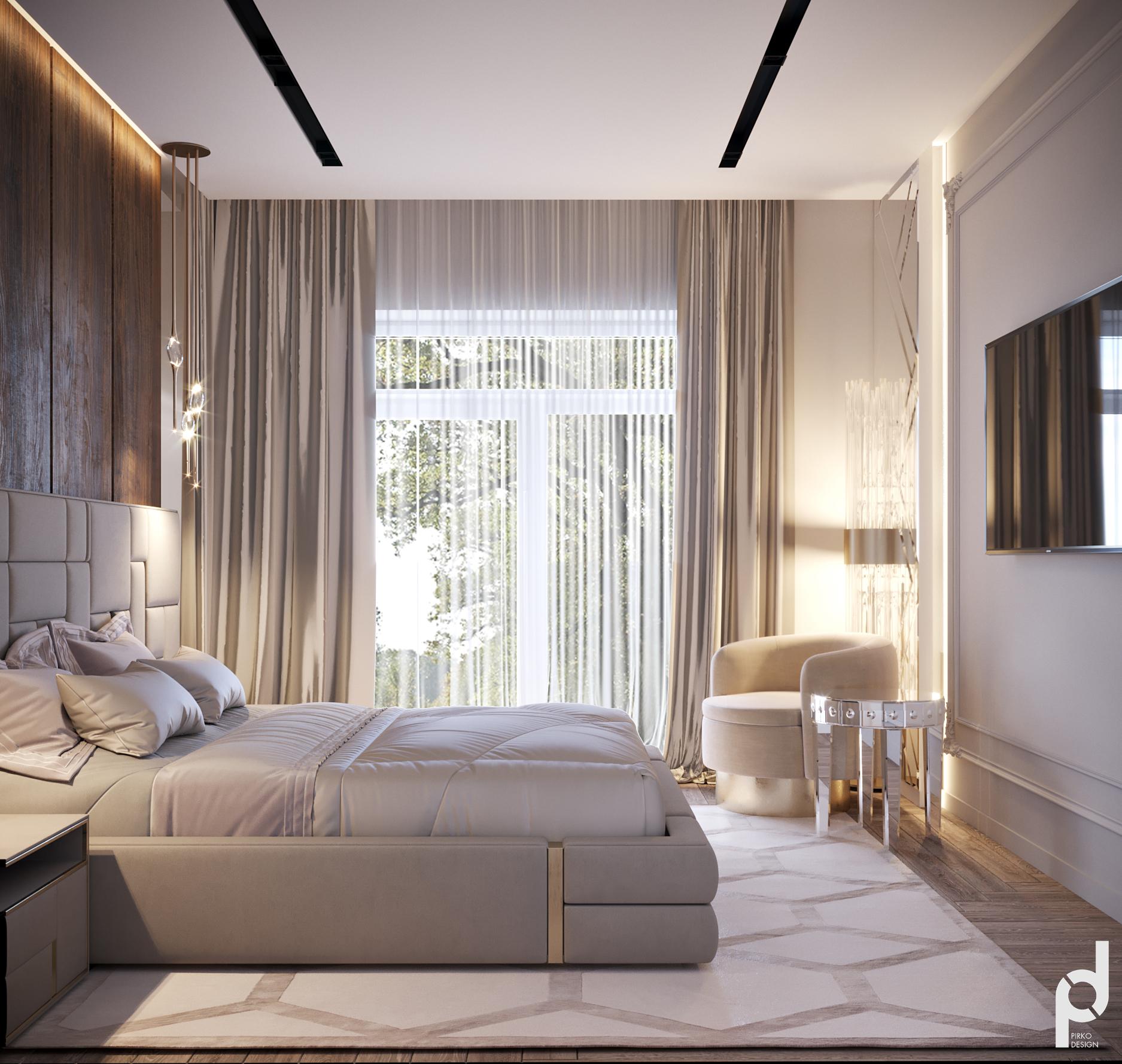 Спальня Елены (1)