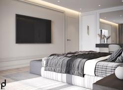 Хозяйская спальня