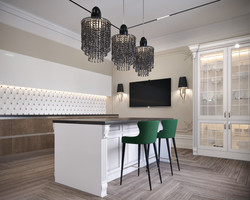 Кухня-гостиная (8)