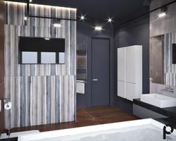 Мужская ванная (4)