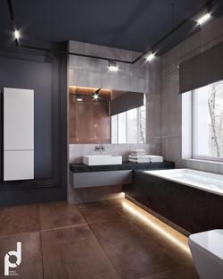 Мужская ванная (3)