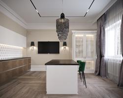 Кухня-гостиная (10)