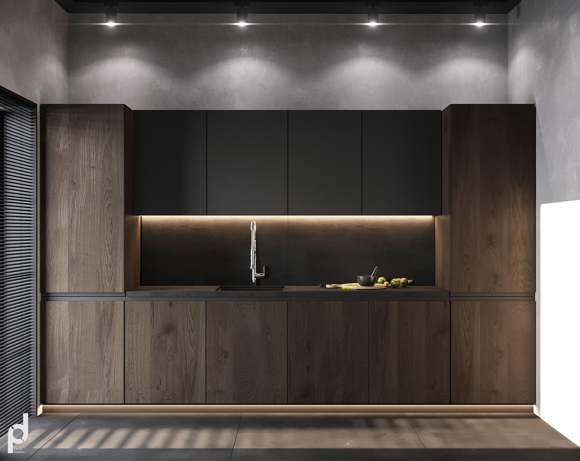 техническая кухня