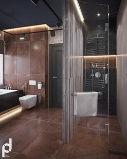 Мужская ванная (2)