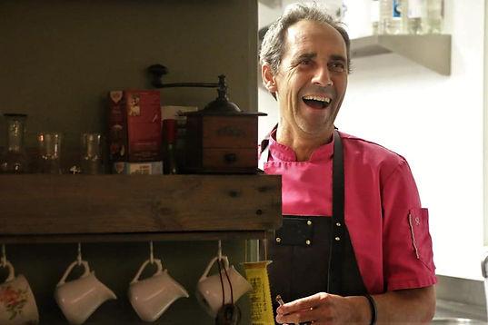 Le Chef, Gérald Guay