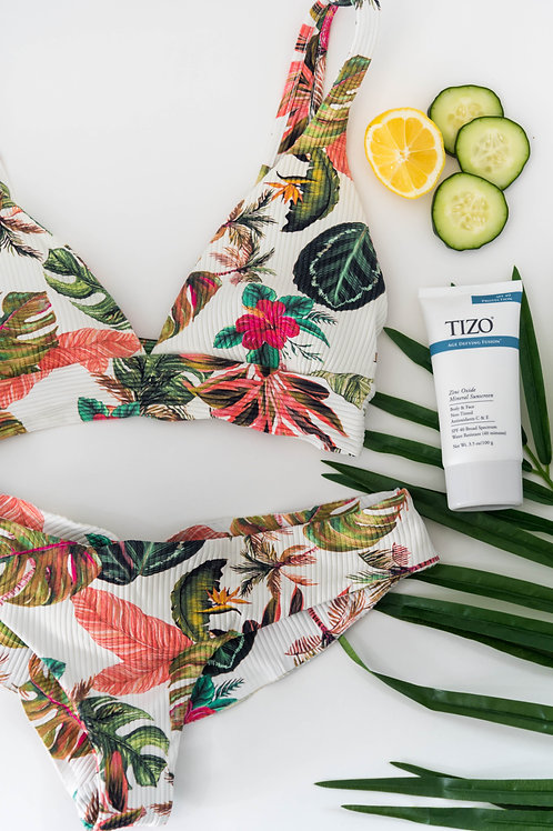Tizo Face + Body Mineral Sunscreen