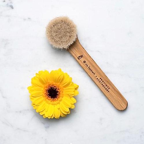 Daily Glow Facial Dry Brush