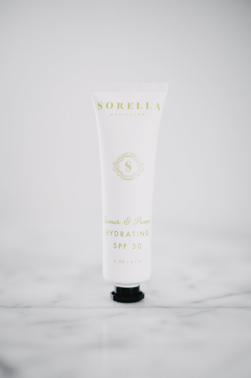 Quench + Protect Hydrating SPF 30
