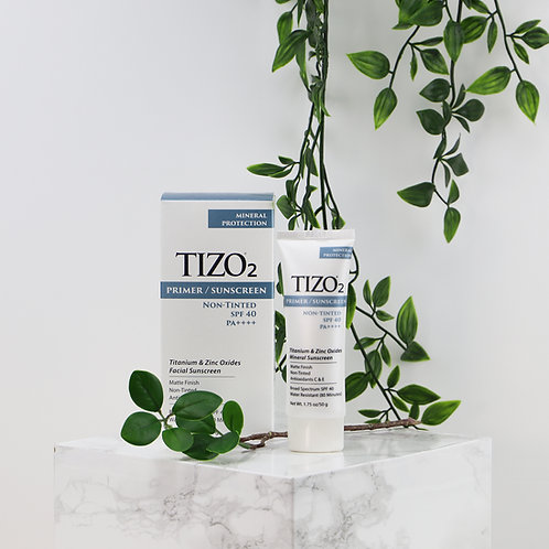 Tizo2 Untited SPF