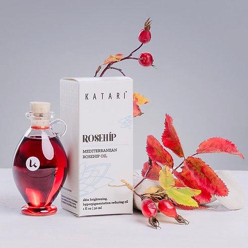 ROSEHIP - Mediterranean Rosehip Oil