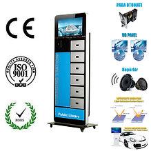 smart phone charging station