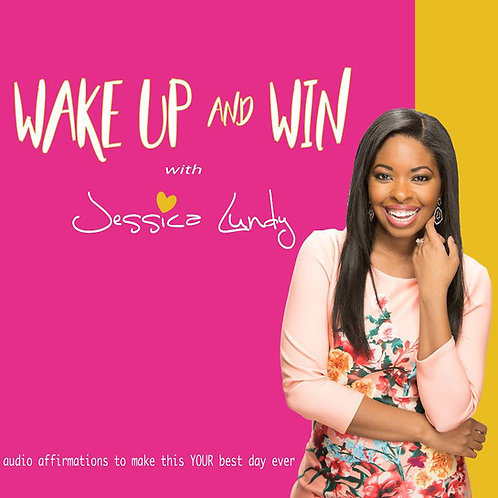 Wake Up and Win with Jessica Lundy MP3