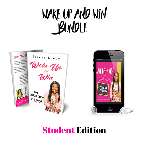 Wake Up and Win Student Edition Bundle