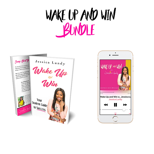 Wake Up and Win Bundle