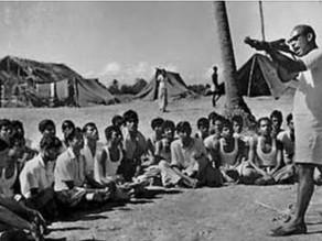 Vijay Diwas: India's Victory in Bangladesh Liberation War