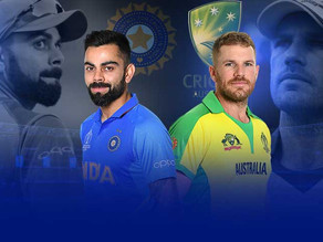India is going to miss these Key Cricketers in the Upcoming Australia Tour 2020