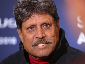 Kapil Dev undergoes coronary angioplastic after severe chest pain