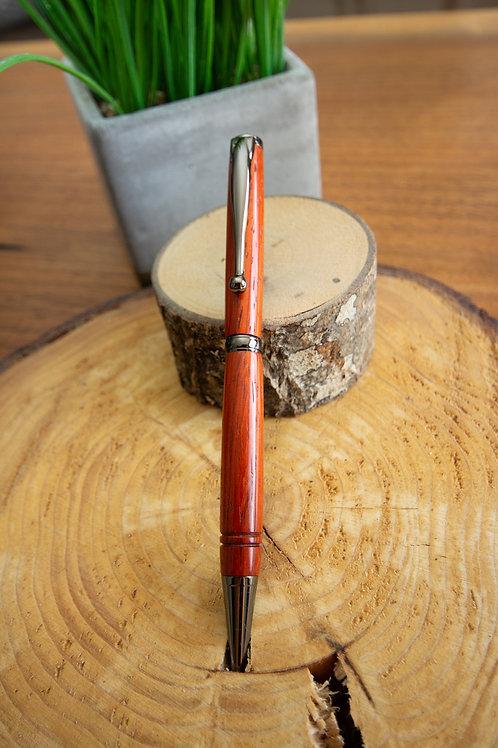 Padauk Handmade Pen