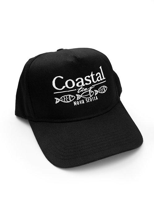 Coastal Ties Hat