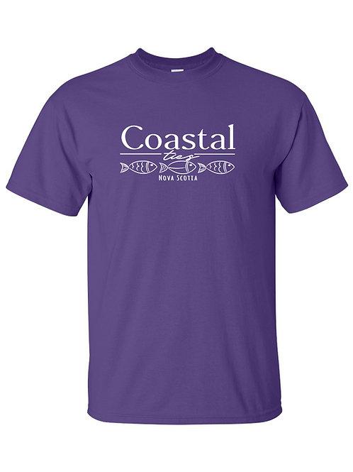 T-Shirt Screen Printed
