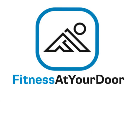 Animation Fitness At Your Door.mp4